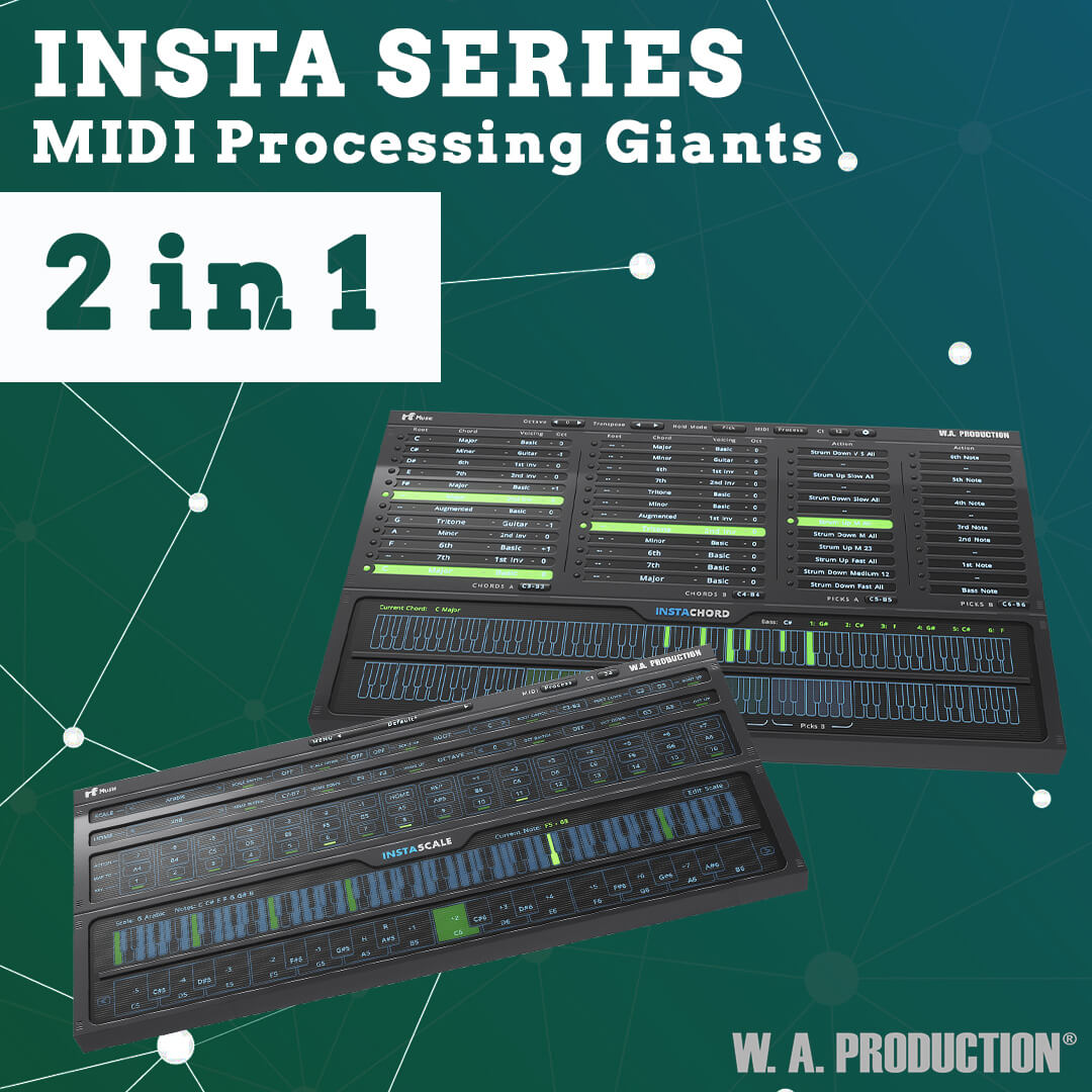 Insta Series | W  A  Production