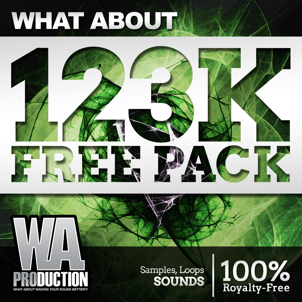 123K Free Pack   W  A  Production