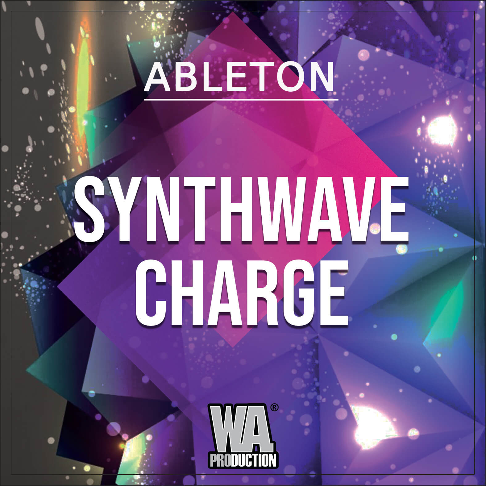 Synthwave Charge | W  A  Production