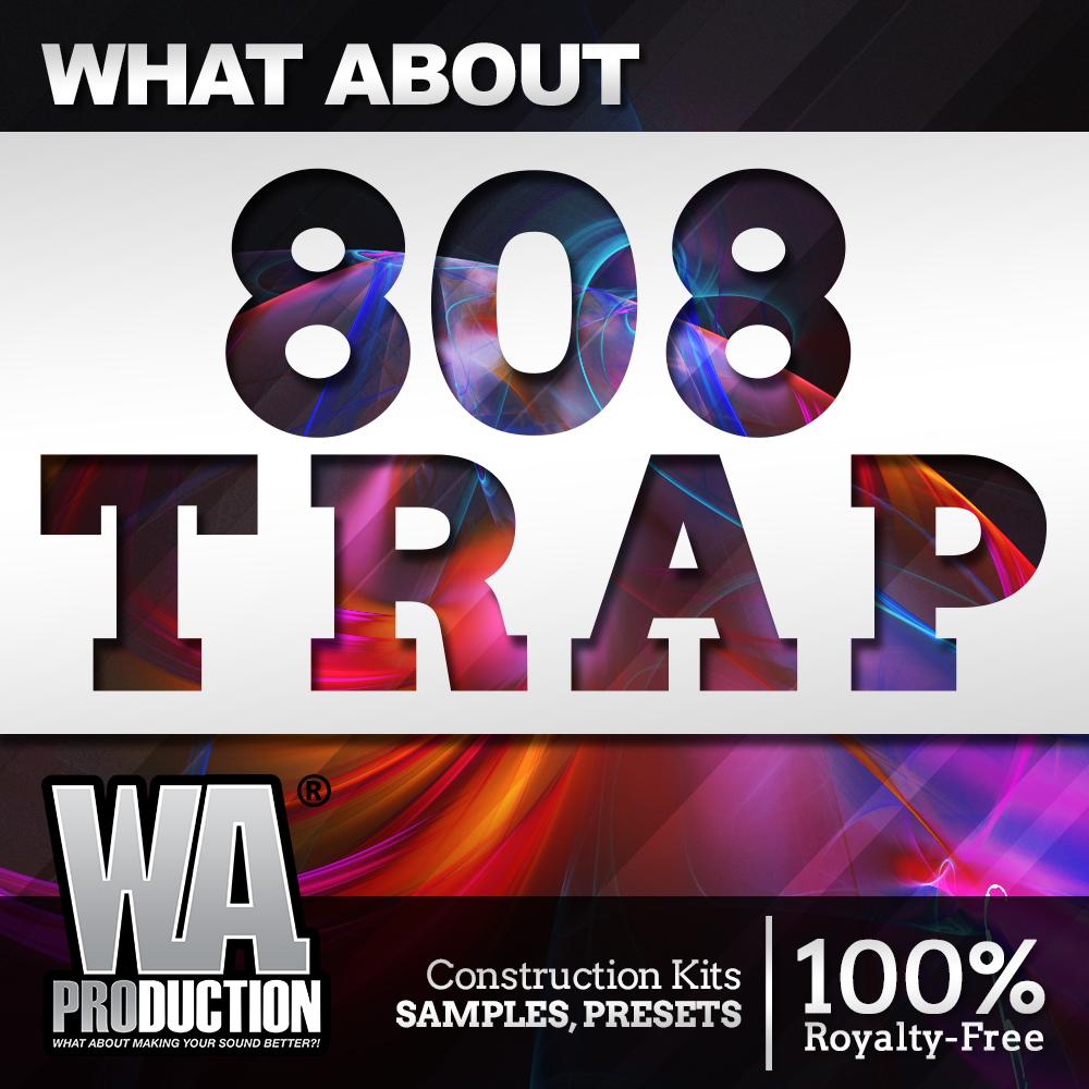 808 Trap   W  A  Production